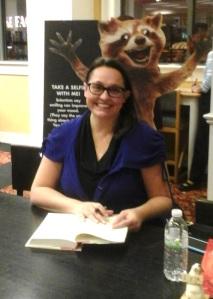 Jenny Lawson, aka The Bloggess